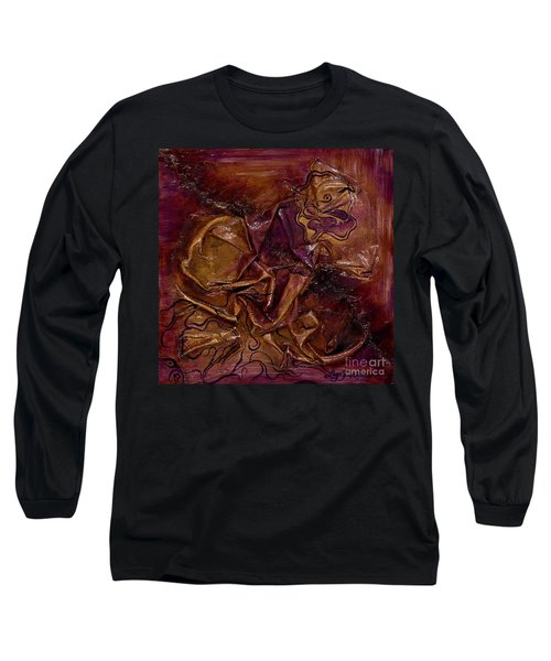 Magickal Long Sleeve T-Shirt
