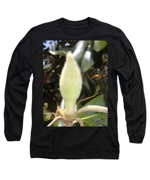 Magnolia - Essence Long Sleeve T-Shirt