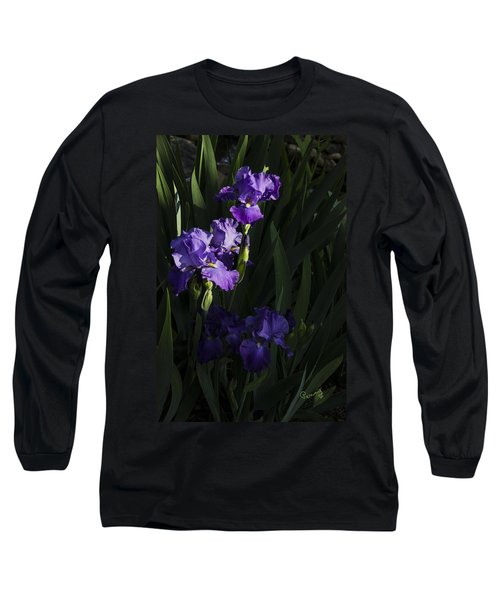 Majestic Spotlight Long Sleeve T-Shirt