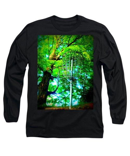 Maple 18 Long Sleeve T-Shirt