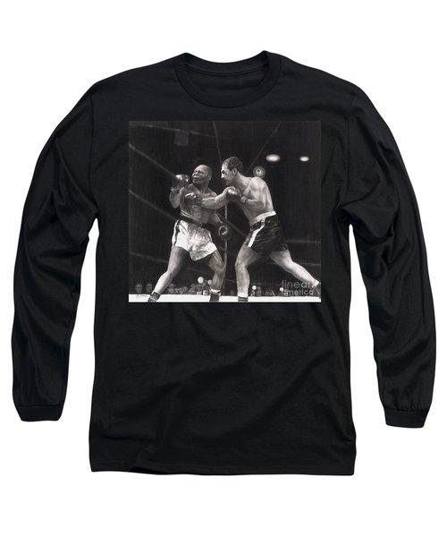 Marciano Kayos Walcott Long Sleeve T-Shirt