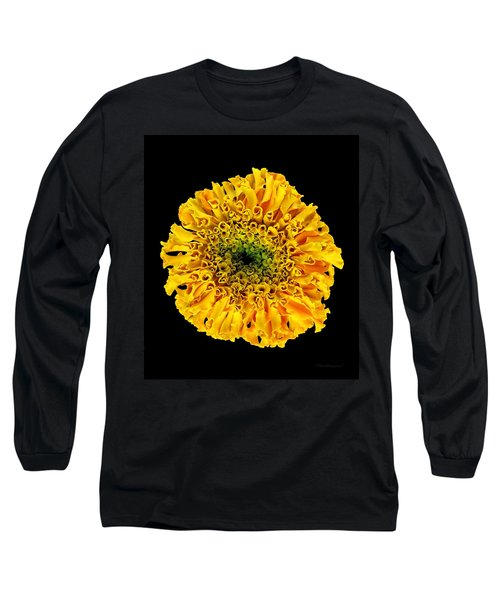 Marigold Long Sleeve T-Shirt