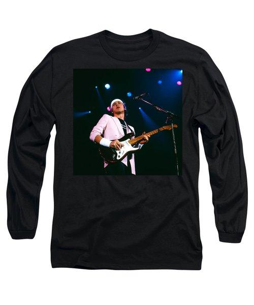 Mark Knopfler 1 Long Sleeve T-Shirt