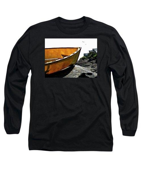 Marooned Long Sleeve T-Shirt