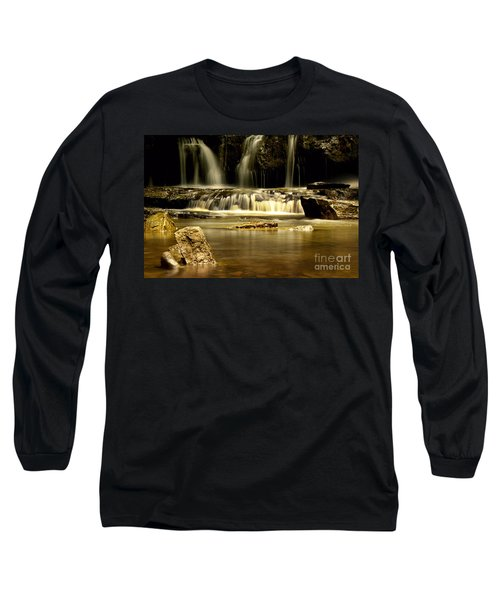Mash Fork Falls Long Sleeve T-Shirt