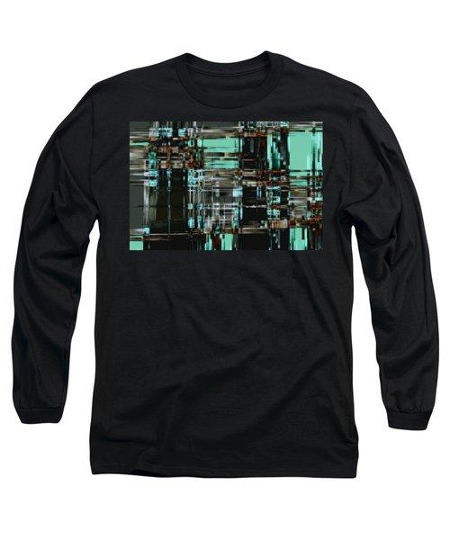 Matrix 1 Long Sleeve T-Shirt