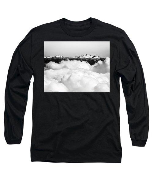 Mauna Kea Long Sleeve T-Shirt