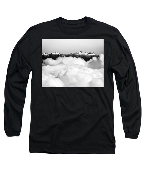 Mauna Kea Long Sleeve T-Shirt