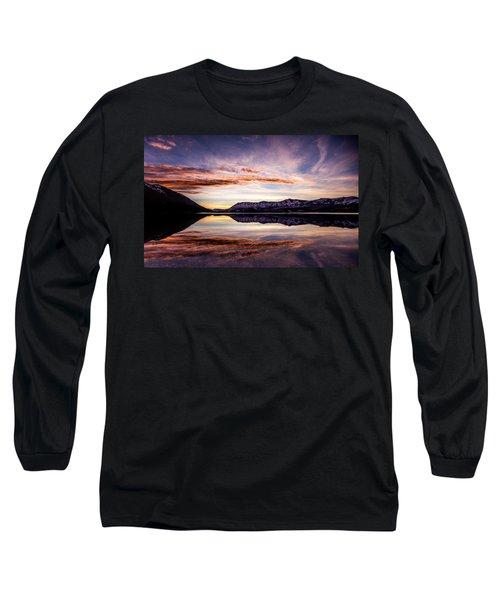 Mcdonald Palette Long Sleeve T-Shirt