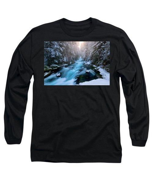 Mckenzie Delight  Long Sleeve T-Shirt