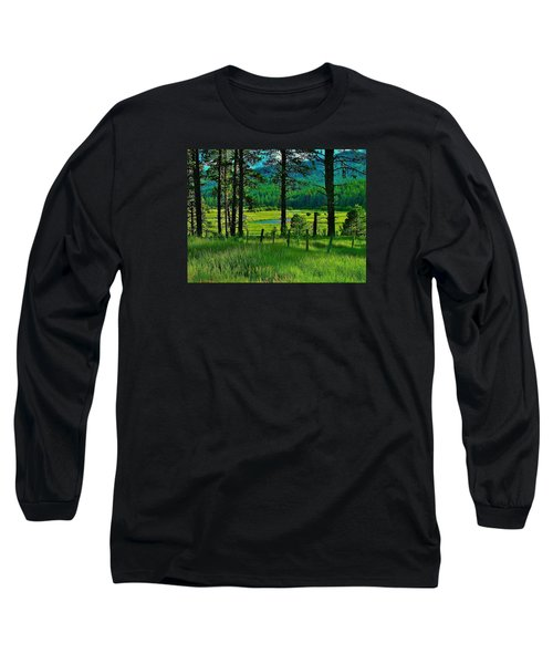 Meadow 8 Long Sleeve T-Shirt