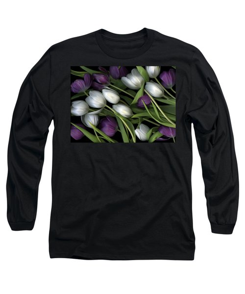 Medley Long Sleeve T-Shirt