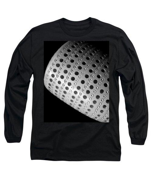 Long Sleeve T-Shirt featuring the photograph Meerschaum by Lisa Phillips