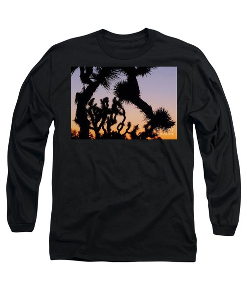 Long Sleeve T-Shirt featuring the photograph Meet And Greet by Angela J Wright