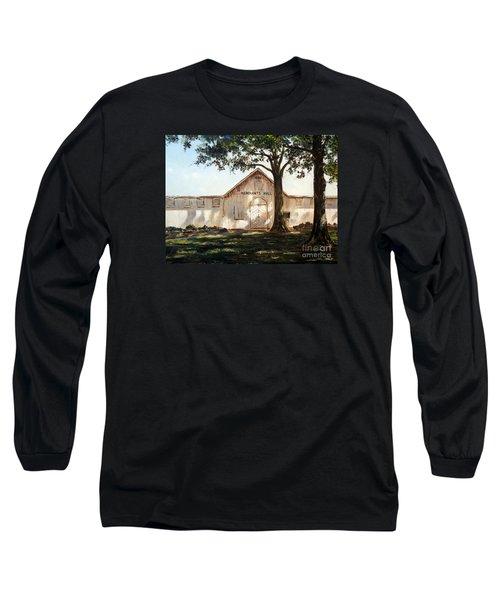 Merchants Hall Long Sleeve T-Shirt