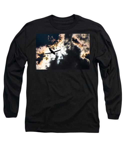 Mercy One Long Sleeve T-Shirt