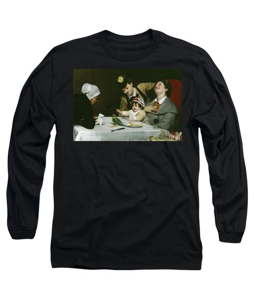 Merrymakers Long Sleeve T-Shirt