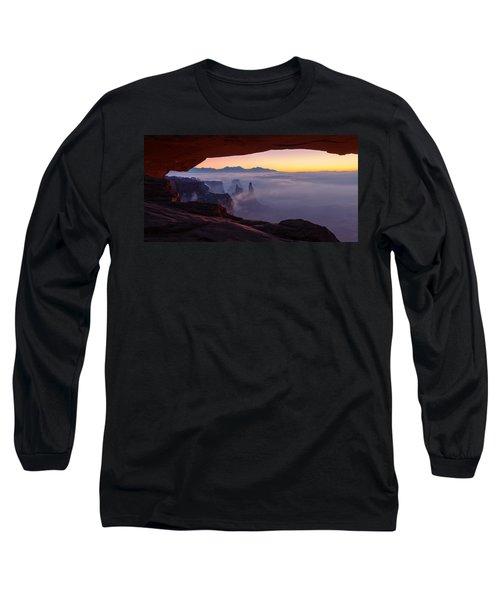 Mesa Mist Long Sleeve T-Shirt