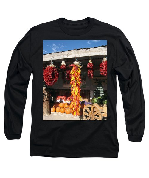 Mesilla Valley Harvest Long Sleeve T-Shirt