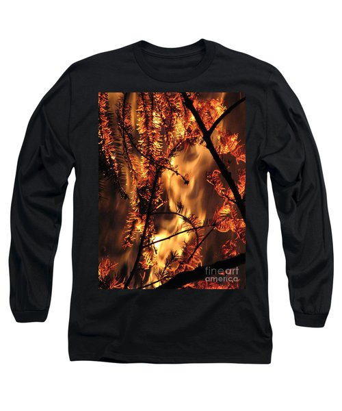 Metamorphosis Long Sleeve T-Shirt
