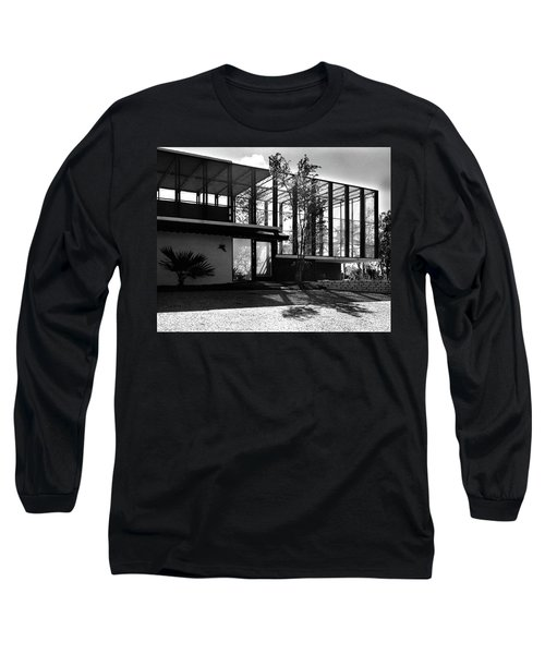 Michael Heller's Home In Miami Long Sleeve T-Shirt