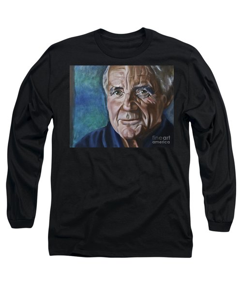 Michael Palin Long Sleeve T-Shirt