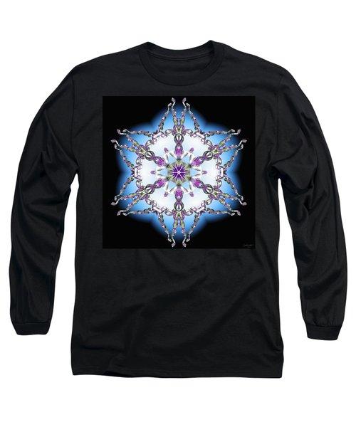 Midnight Galaxy IIi Long Sleeve T-Shirt