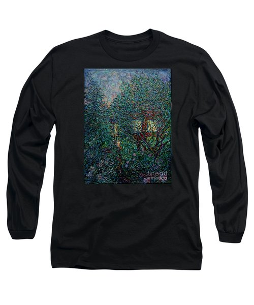 Midsummer Night Long Sleeve T-Shirt
