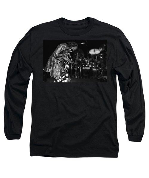 Miles Davis 1 Long Sleeve T-Shirt
