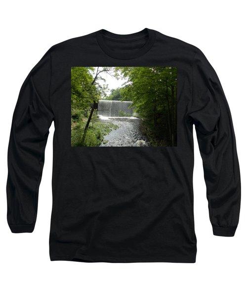 Mill River Long Sleeve T-Shirt