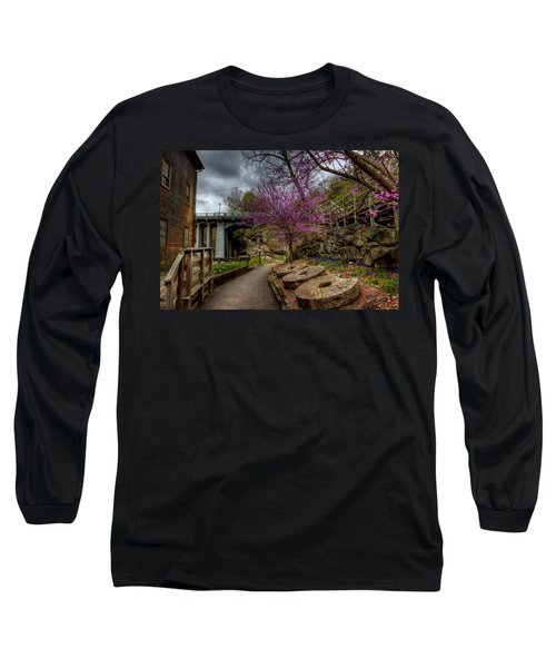 Mill Stones Long Sleeve T-Shirt