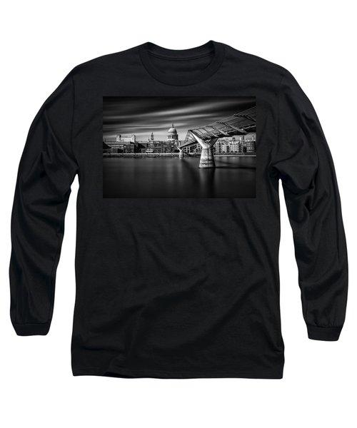 Millennium Bridge Long Sleeve T-Shirt