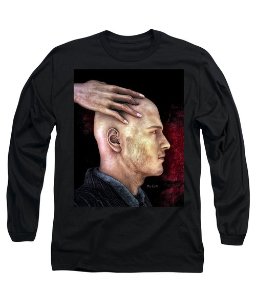 Mind Control Long Sleeve T-Shirt