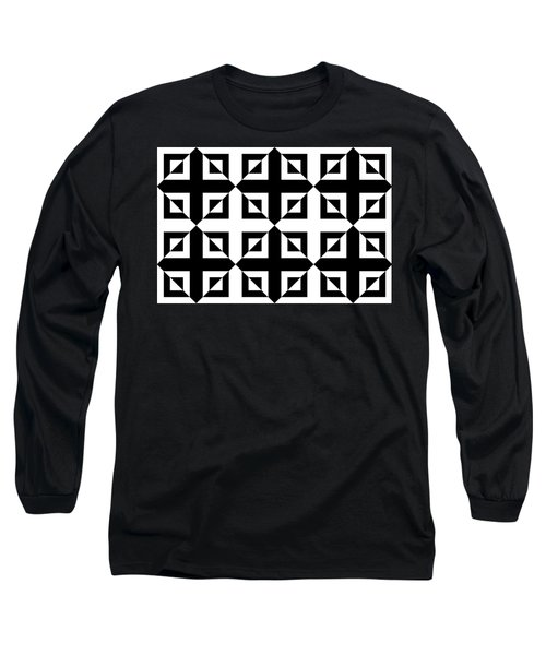 Mind Games 42 Se Long Sleeve T-Shirt