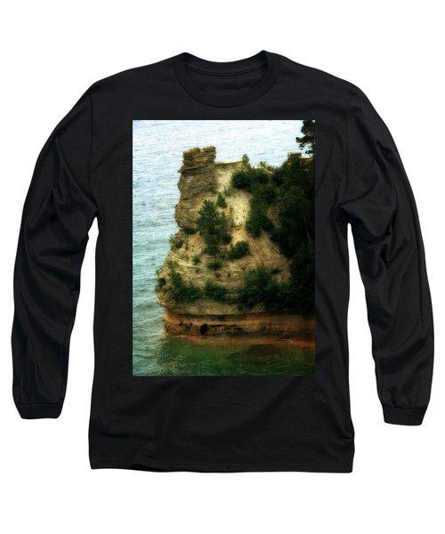 Miner's Castle 2.0 Long Sleeve T-Shirt