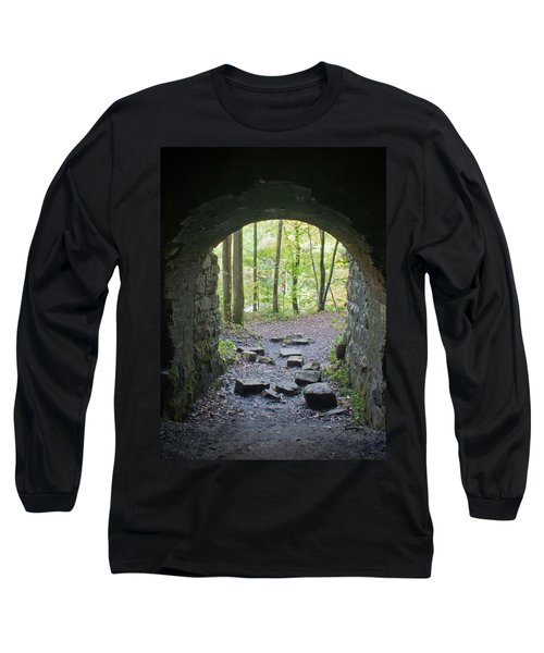 Miners View Long Sleeve T-Shirt