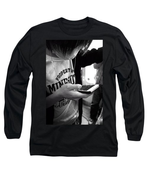 Minesota Kyoto Long Sleeve T-Shirt