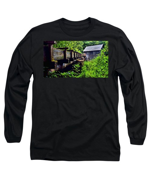 Mingus Mill Long Sleeve T-Shirt