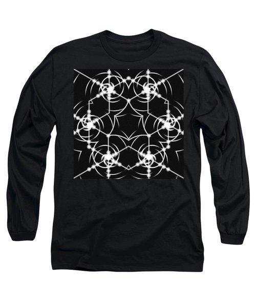 Minimal Life Vortex Long Sleeve T-Shirt
