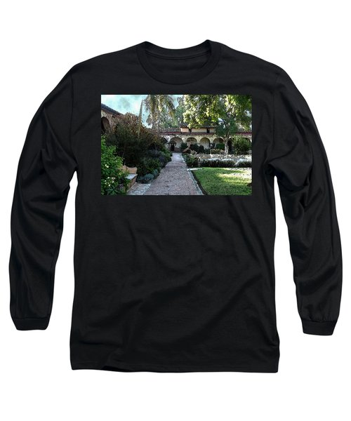 Mission 3 Long Sleeve T-Shirt
