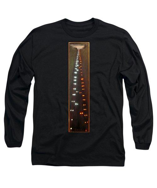 Mm001 Long Sleeve T-Shirt