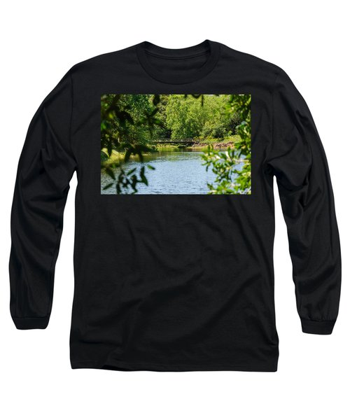 Mobile Al Long Sleeve T-Shirt