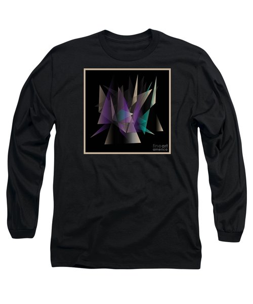 Modern Day Long Sleeve T-Shirt