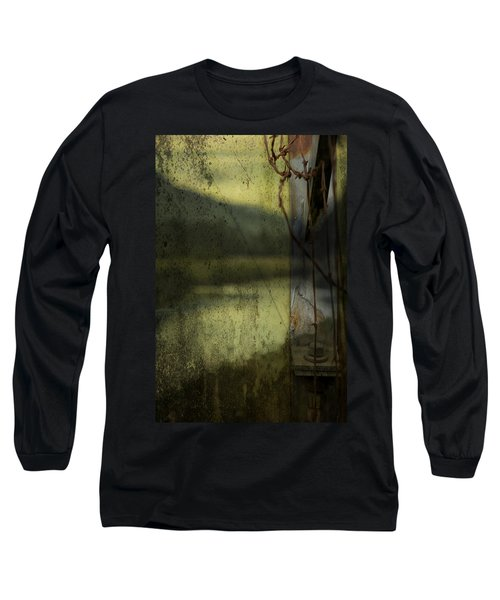 Modern Landscape Long Sleeve T-Shirt