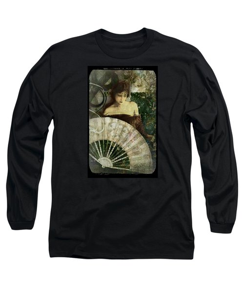Modesty Long Sleeve T-Shirt