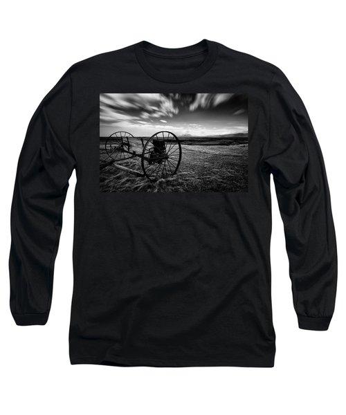 Modrudalur Long Sleeve T-Shirt