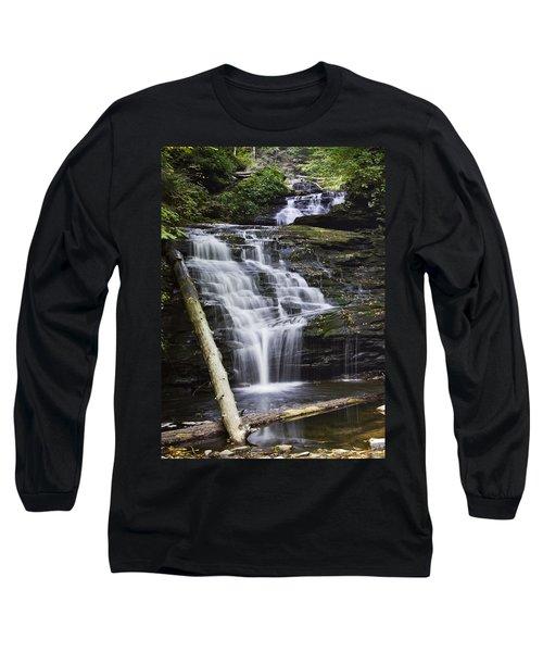 Mohican Falls Long Sleeve T-Shirt