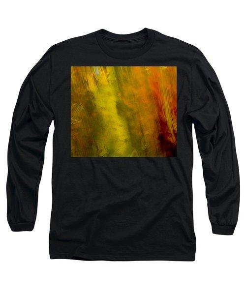 Long Sleeve T-Shirt featuring the photograph Mojo by Darryl Dalton