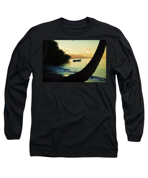 Molokai Beach Long Sleeve T-Shirt