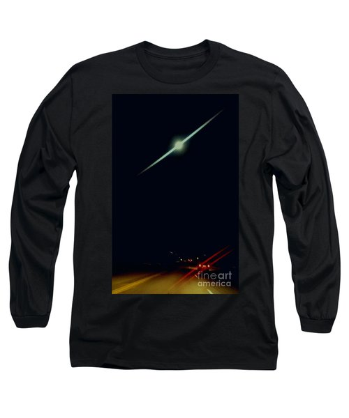 Moondate Long Sleeve T-Shirt